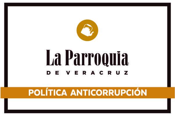 POLÍTICA ANTICORRUPCIÓN