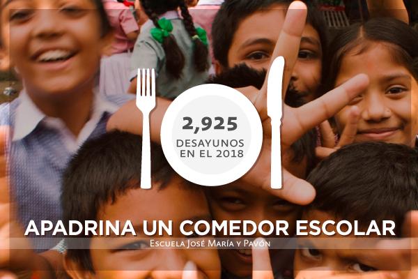 ¡Nuestro compromiso con la niñez de México sigue firme!