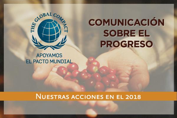 Informe COP 2018