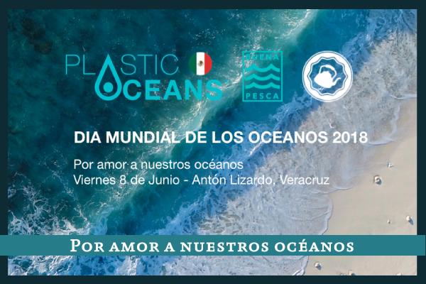 Por amor a nuestros océanos