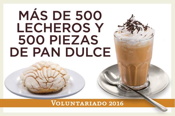 Voluntariado 2016 La Parroquia de Veracruz
